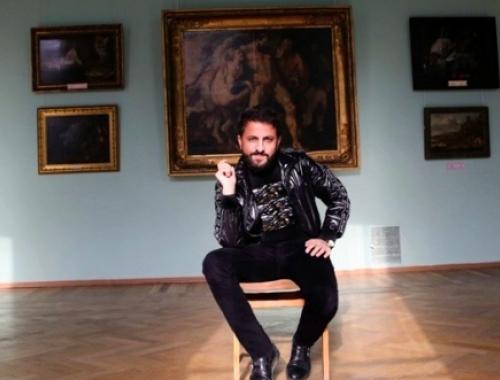 Modacı Abdulselam Dalmış Korona virüsün giyim sektörüne etkisini değerlendirdi